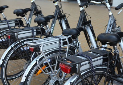 Fietsenverhuur BB-Bikes - Nieuwpoort - Elektrische fietsen