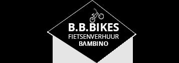 Fietsenverhuur BB-Bikes